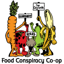 Food Conspiracy logo