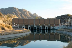 Picacho Pumping Plant image