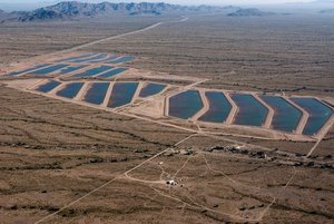 Tonopah Recharge Site image