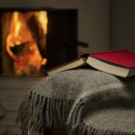 Cozy-warm-room-book-blanket